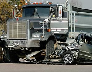 Birmingham Truck Accident Lawyer